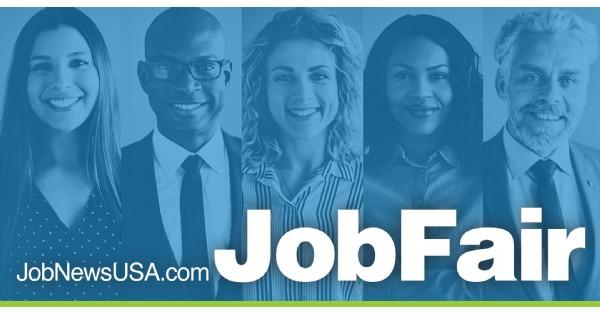 JobNewsUSA.com Dayton Job Fair