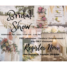 A&S Party Rental Wedding Show