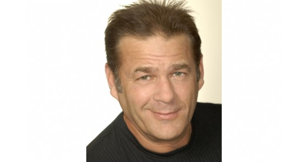 Mark Sweeney at Dayton Funny Bone - canceled