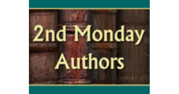2nd Monday Authors - Woodbourne Library