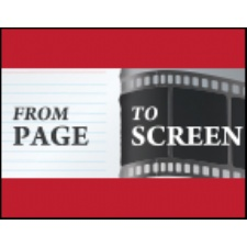 From Page to Screen - February's Book and Movie Discussion