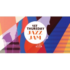 1st Thursday Jazz Jam