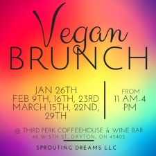 Vegan Brunch