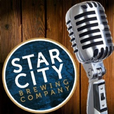 Open Mic Night at Star City Brewery