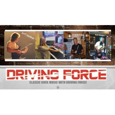 Wings/Vandalia features: Driving Force Band