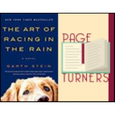 Page Turners Book Discussion - canceled