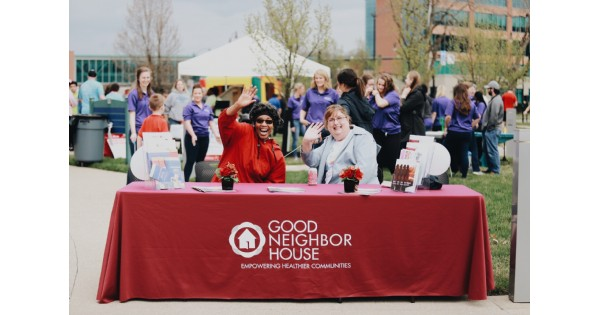 Spring Into Health Wellness and Fun Fair - canceled for 2020