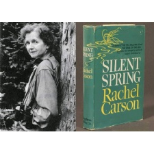 Book Discussion of Rachel Carson's Silent Spring
