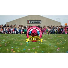Community Egg Hunt in Trotwood - canceled