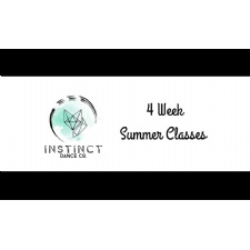 Summer Classes