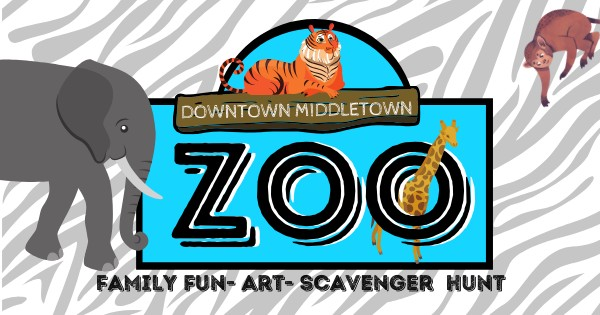 Downtown Middletown Family Zoo