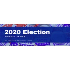 UD 2020 Election Virtual Series