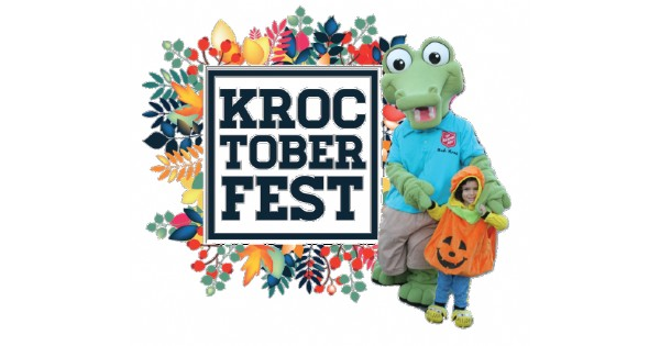 Kroctober Treats Events