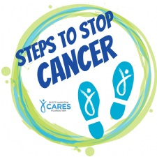Virtual 5k - Steps to Stop Cancer