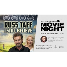 An Evening with Russ Taff LIVE