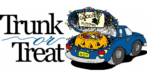 Trunk or Treat at Normandy Church