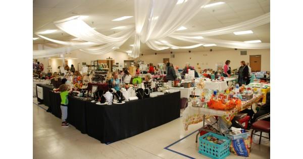 Arts, Crafts & Vendors Fair