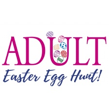 Adult Easter Egg Hunt