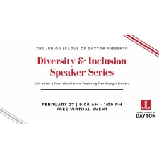 Diversity & Inclusion Speaker Series