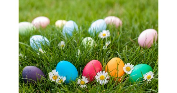 Parkview Easter Eggstravaganza (Kettering)