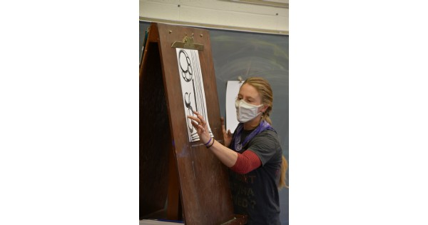 Summer Classes at Rosewood Art Centre