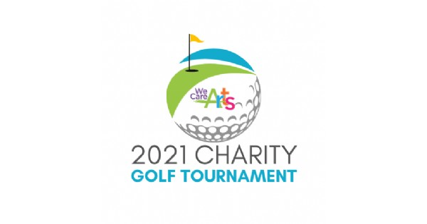 We Care Arts 2021 Charity Golf Tournament