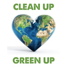 Clean up Green Up in Miamisburg