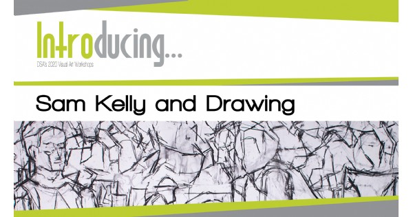 Introducing...Sam Kelly and Drawing