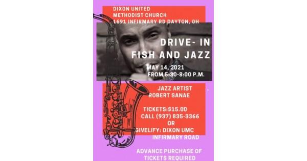 Fish and Jazz