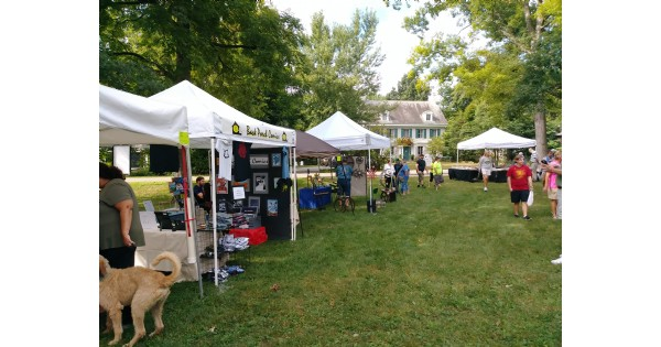 37th Annual Art On The Lawn
