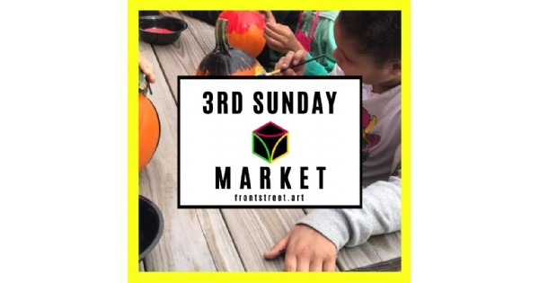 3rd Sunday at Front Street