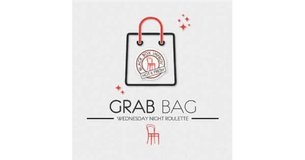 The Wednesday Grab Bag