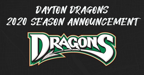 2020 Dayton You Cut Christmas Tree Dayton Dragons 2020 Season Cancelled