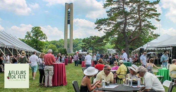 Dayton's original Party in the Park has been canceled for 2020