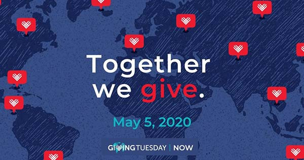 GivingTuesdayNow: Organizations in Dayton to Support