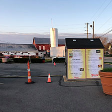 Young's Jersey Dairy opens Drive-Thru
