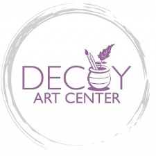 Decoy Art Center ART@HOME to-go KITS