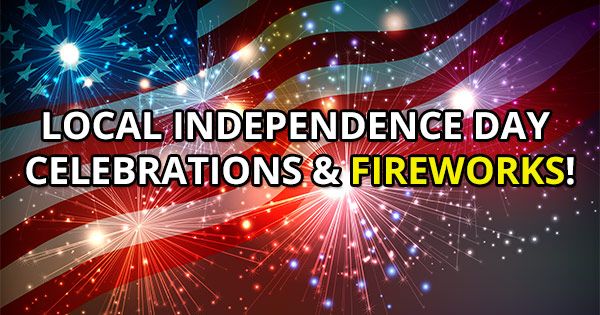 Dayton Ohio Independence Day Celebrations & Fireworks 2019
