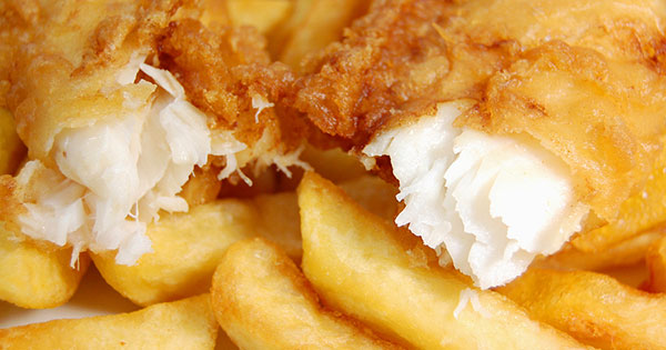 Where to find a Fish Fry
