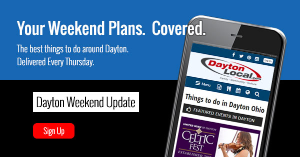 Events around Dayton this weekend