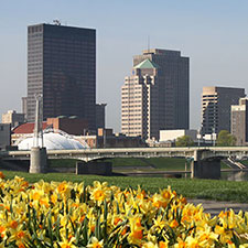 Happy Birthday, Dayton Ohio!