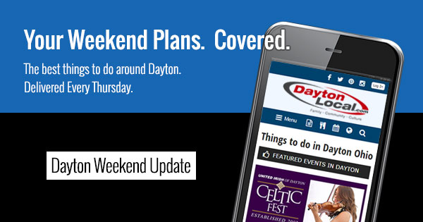 Dayton Calendar of Events