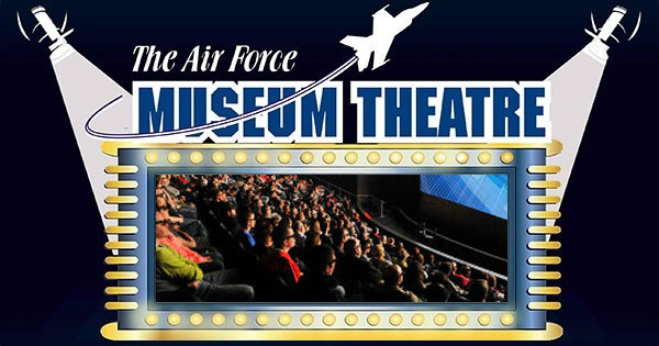 Hollywood Series at the Air Force Museum Theatre