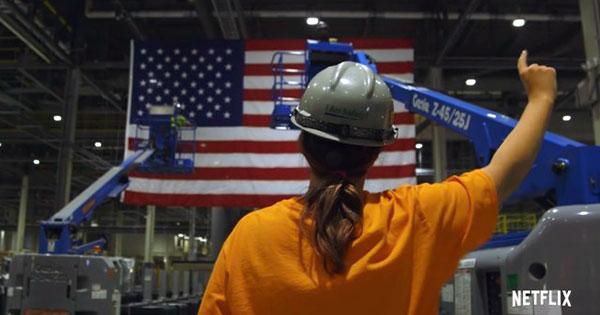 Dayton-area filmmakers win Oscar for 'American Factory'