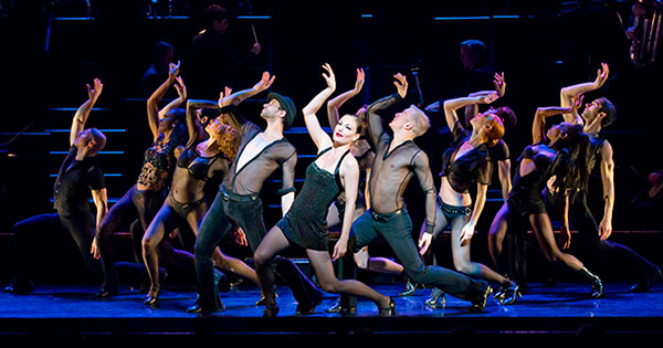 'Chicago' Coming to The Schuster February 1 & 2