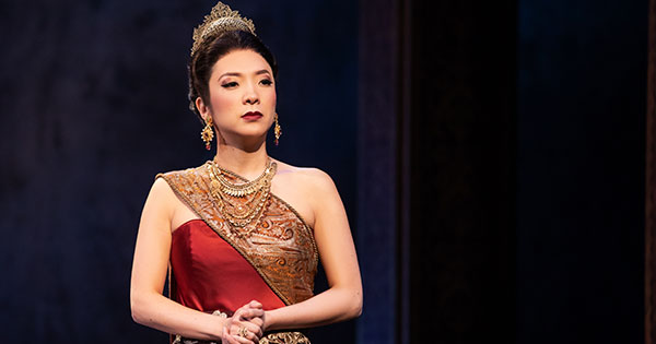 'The King and I' Coming to The Schuster February 12-17