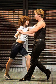 Dirty Dancing at  The Schuster Center, Dayton Ohio