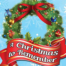 A Christmas to Remember at La Comedia Dinner Theatre