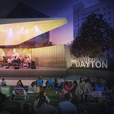 Levitt Pavilion Dayton to host 50 FREE concerts in 2018