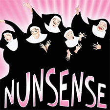 Nunsense at La Comedia Dinner Theatre